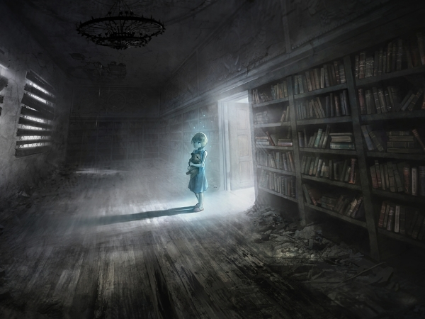 girl_in_a_pakistani_library_light_books_hd-wallpaper-1071061