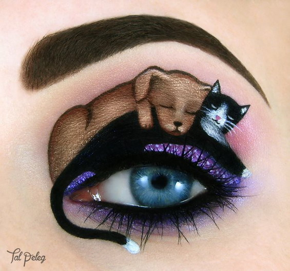 Incredible-Makeup-Art-by-Tal-Peleg-1