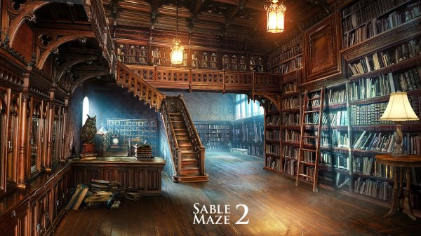 library_by_vityar83-d6l7va6