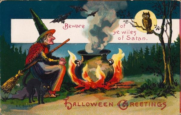 1-vintage-halloween-card