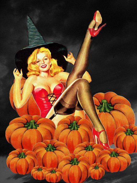 Halloween-Pin-Up-Girls-pin-up-girls-pics