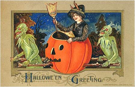 vintage-happy-halloween-cards-1