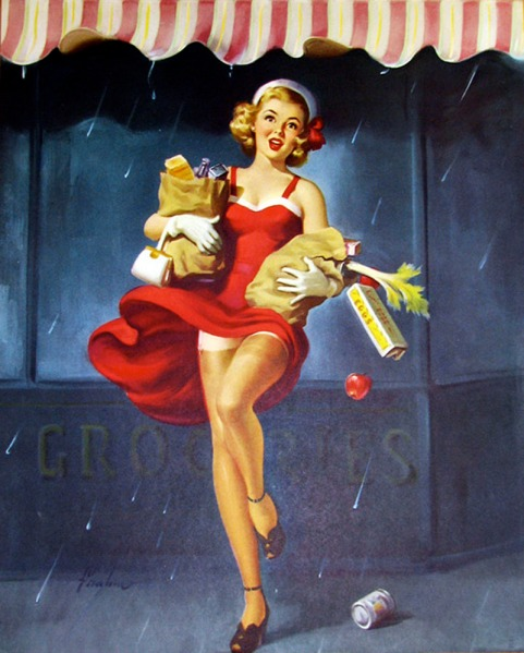 art-frahm-christmas-pin-up