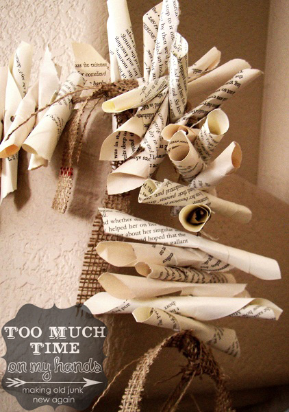 Rolled-Book-Page-and-Burlap-Garland-4-copy