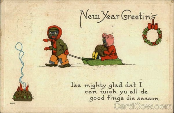 Strange+and+Creepy+New+Year's+Postcards+from+ca.+1900s-1910s+(2)