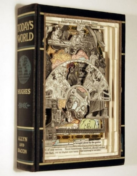 Brian-Dettmer-Book-sculptures-3-500x642
