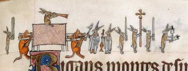 Gorleston Psalter, England 14th century (British Library, Add 49622, fol. 133r).jpg