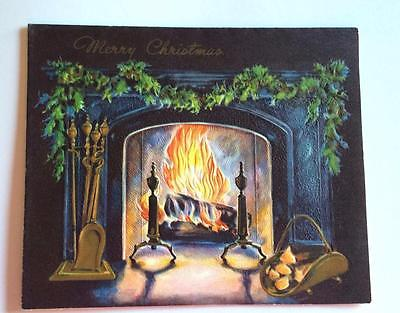Vintage-Beautiful-Garland-on-Fireplace-Christmas-Greeting.jpg