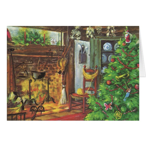 vintage_christmas_cozy_log_cabin_fireplace_greeting_card-r3d333531db4944abbc0a1b3a19443151_xvuak_8byvr_512.jpg