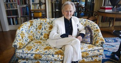 DISPARITION DE L'éCRIVAIN TOM WOLFE….