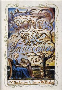 WILLIAM BLAKE, le poète et peintreretrouvé…