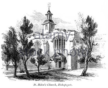 an-engraving-of-st-helens-church-bishopsgate-scanned-at-high-resolution-eh8g5y.jpg