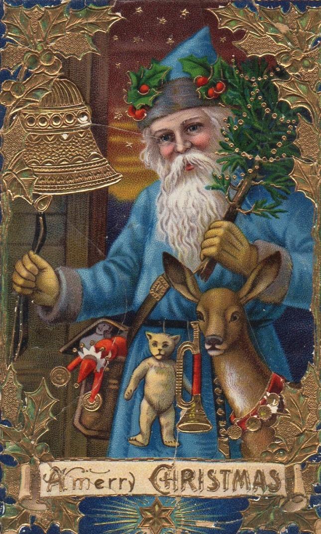 370ef3eacdf79e7cd75d1f8503ce9f11--vintage-santas-vintage-ornaments
