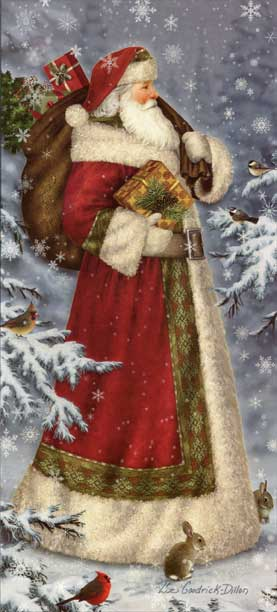 cd9141-old-world-santa-christmas-card
